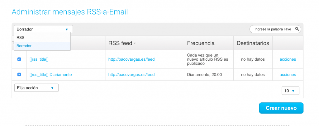 crear rss a email getresponse_005