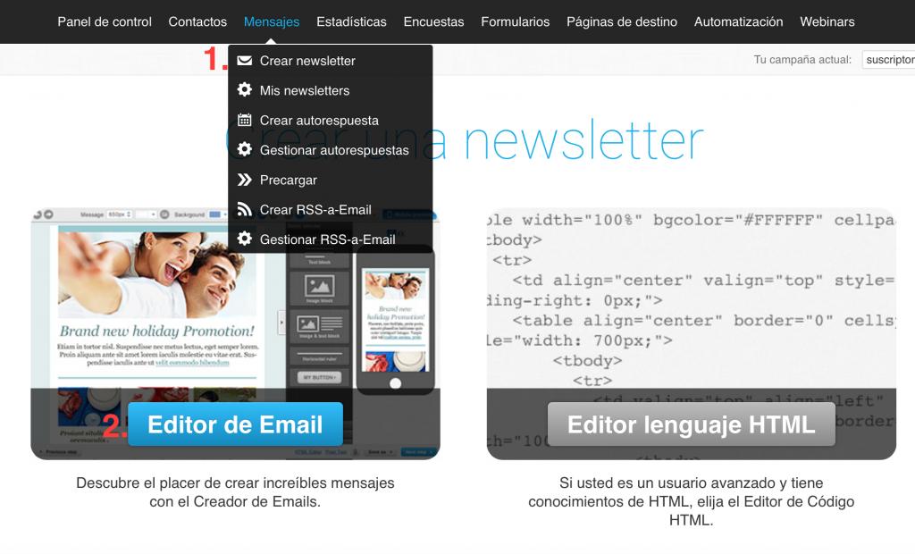cómo personalizar la vista previa de tus emails 1