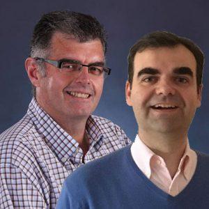Enredia-Juanjo-Raul
