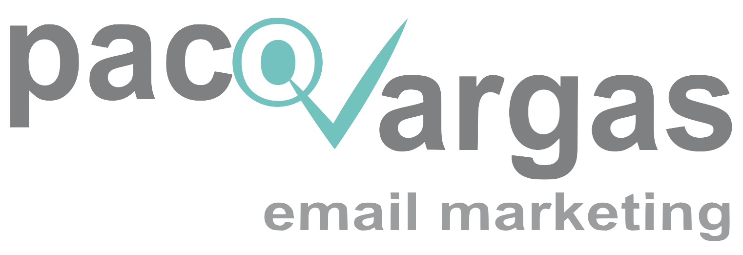 Paco Vargas – Email Marketing