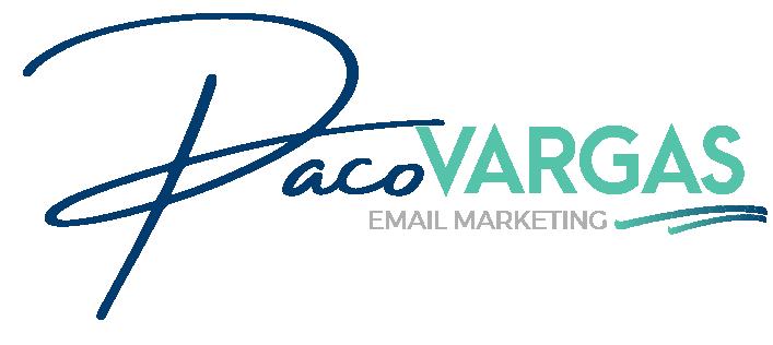 Paco Vargas – Email Marketing